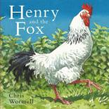 Henry and the Fox by Chris Wormell