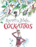 Cockatoos by Quentin Blake