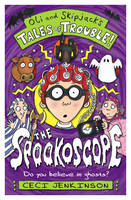 The Spookoscope by Ceci Jenkinson