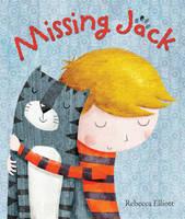 Cover for Missing Jack by Rebecca Elliott