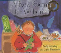 A New Room for William by Sally Grindley