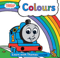 Learn with Thomas: Colours by