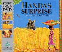 Cover for Handa's Surprise by Eileen Browne