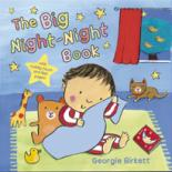 The Big Night-night Book by Georgie Birkett