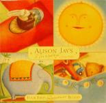 Alison Jay's Question Blocks by Alison Jay