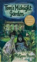 Cover for Tom's Midnight Garden (Anniversary Edition) by Philippa Pearce