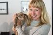 Jennie Webber - Author Picture