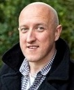 Jonny Duddle - Author Picture