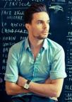 Oliver Jeffers - Author Picture