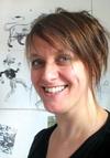 Sara Ogilvie - Author Picture