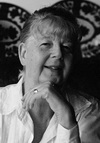 Shirley Hughes - Author Picture