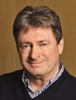 Alan Titchmarsh Book and Novel