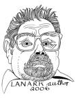 Alasdair Gray Book and Novel