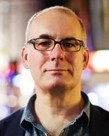 David Quantick Book and Novel