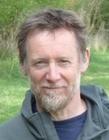 Ian Crofton Book and Novel