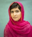 Malala Yousafzai, Patricia McCormick Book and Novel