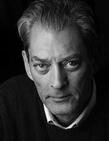 Paul Auster Book and Novel