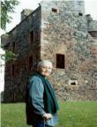 Sylvian Hamilton Book and Novel