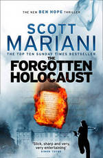 Cover for The Forgotten Holocaust by Scott Mariani