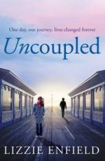 Cover for Uncoupled by Lizzie Enfield