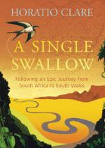 Cover for A Single Swallow by Horatio Clare