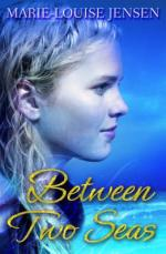 Cover for Between Two Seas by Marie-louise Jensen