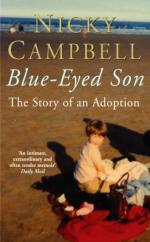 Blue-eyed Son by Nicky Campbell