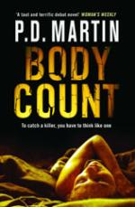Body Count by P D Martin