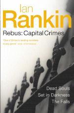 Rebus : Capital Crimes by Ian Rankin