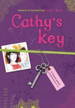 Cover for Cathy's Key by Jordan Weisman, Sean Stewart