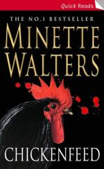 Chickenfeed by Minette Walters
