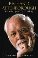 Entirely Up to You, Darling by Richard Attenborough, Diana Hawkins