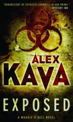 Exposed by Alex Kava