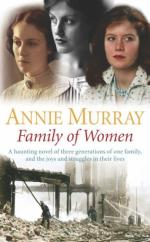 Family of Women by Annie Murray