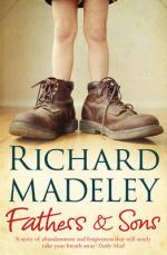 Cover for Fathers and Sons by Richard Madeley