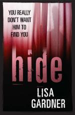 Hide by Lisa Gardner