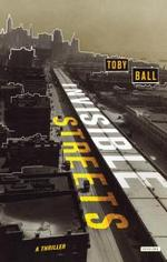 Cover for Invisible Streets by Toby Ball