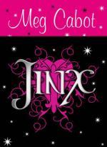 Jinx by Meg Cabot