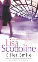 Cover for Killer Smile by Lisa Scottoline