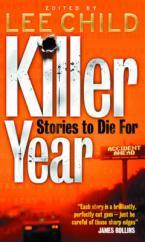 Killer Year by J T Ellison, Jason Pinter