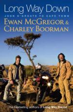 Cover for Long Way Down by Ewan Mcgregor, Charley Boorman