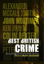 Mammoth Book Of Best British Crime by