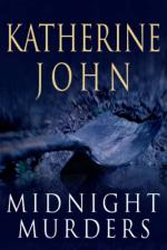 Cover for Midnight Murders by Katherine John