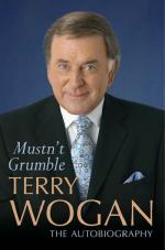 Mustn't Grumble by Terry Wogan