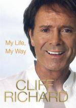 My Life, My Way by Cliff Richard, Penny Junor
