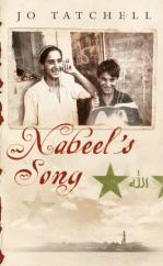 Nabeel's Song by Jo Tatchell