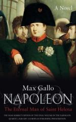 Napoleon by Max Gallo
