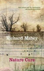 Cover for Nature Cure by Richard Mabey