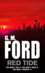 Cover for Red Tide by G M Ford