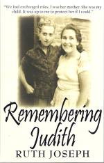 Remembering Judith by Ruth Joseph